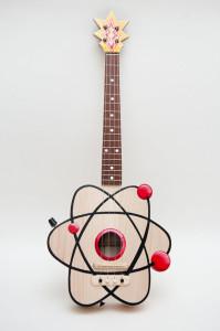 CelentanoWoodworks Atom
