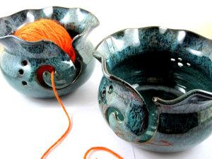 Ning's Yarn Bowl