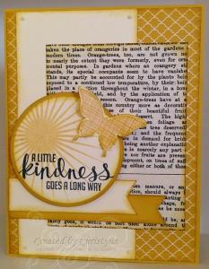 MOJO 383 - Kindness