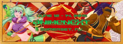 AnimeNext2015