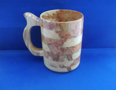 WWW Flame Box Elder mug