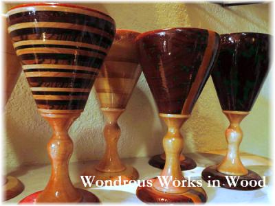 WWW Goblets