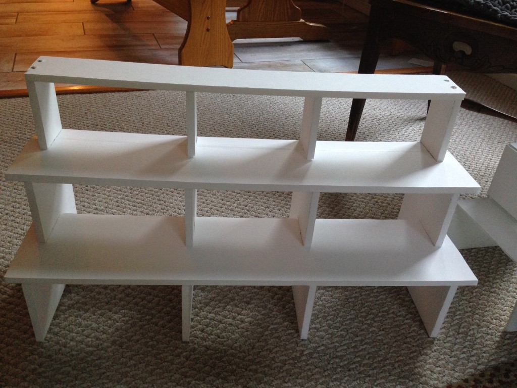 DIY Display Riser – Mark 2 | Craft Hackers