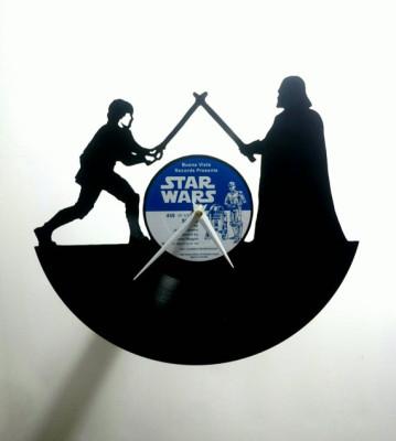 VinylArtStarWars